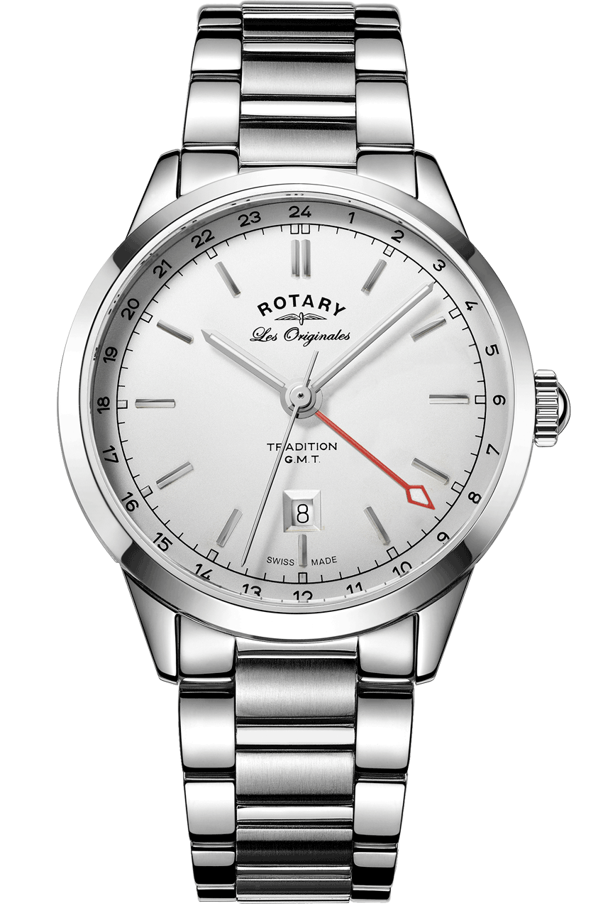Rotary Tradition GB90181/02